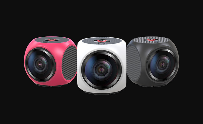 f04afbb26e415 VuPoint Lifestyle Camera promises direct-to-iPhone file transfers ...