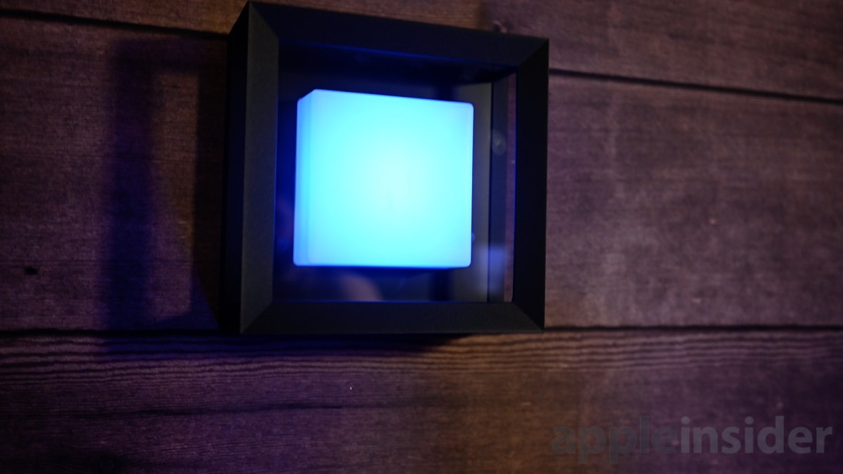 Hands On With The Philips Hue Lineup Of Outdoor Lights