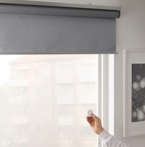 photo of Ikea's HomeKit-compatible Smart Shades come to the US on Apr. 1 image