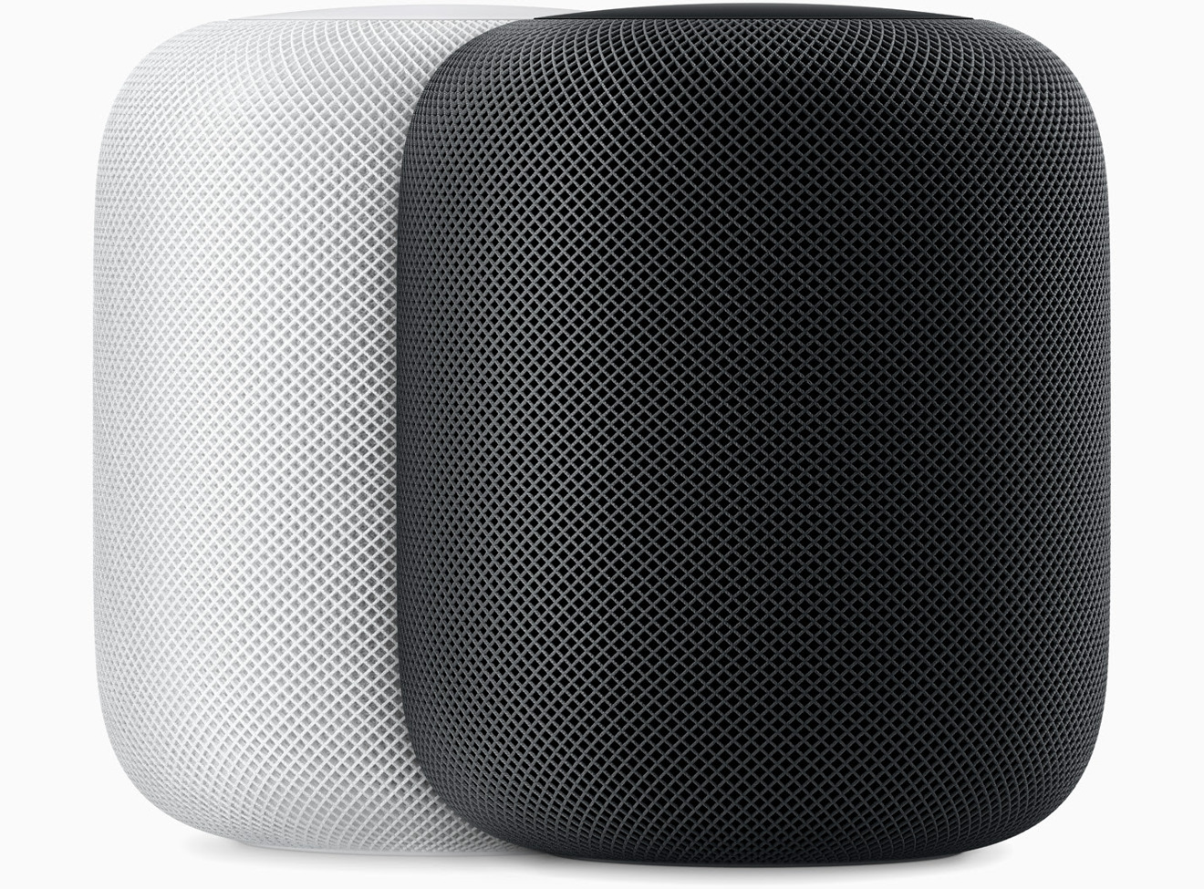 photo image HomePod heads to Hong Kong & mainland China on Jan. 18
