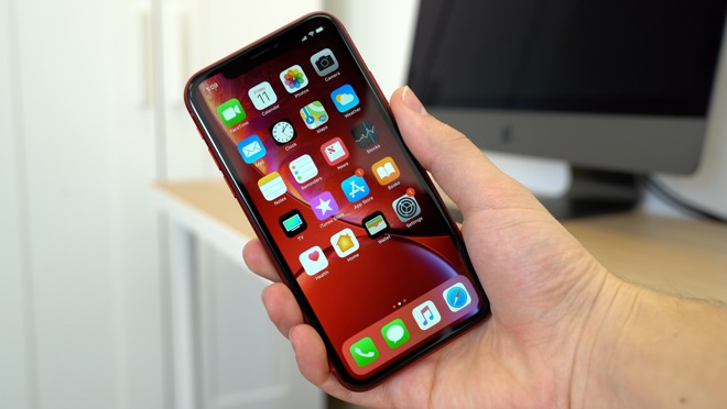 iphone xr 2020 2021 screen 3d touch xs haptic iphones apple notch display truedepth under censored cuts scanner differs appleinsider