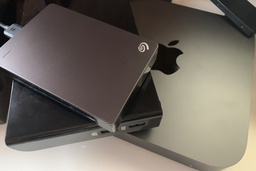 How to make new T2-secured Macs boot from external drives