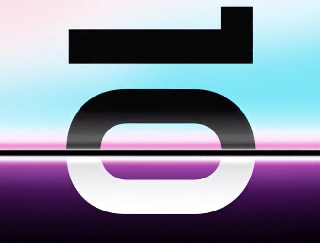 Samsung Galaxy Unpacked teaser