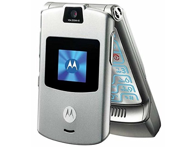 Motorola Razr Revival with Foldable Display Could Cost More than an iPhone XS Max