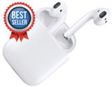 In stock now: Apple AirPods for $159 with free expedited shipping