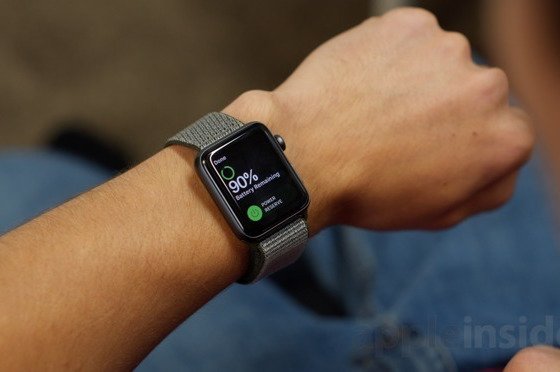 photo of Apple Watch could get more hands-free tilt controls in future watchOS update image