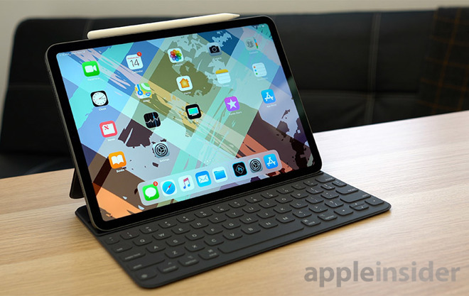 Apple Highlights Ipad Pro S Productivity Prowess In New Ad
