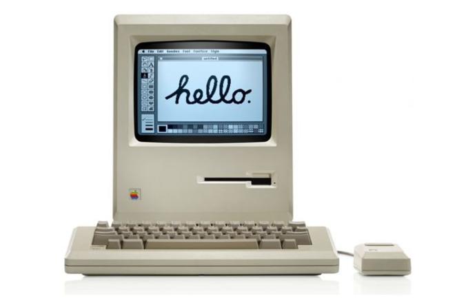Image result for macintosh apple computer