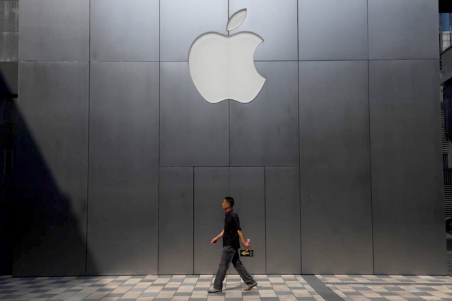 Apple locks Fortune's 'Most Admired Company' title for 12 years in a row
