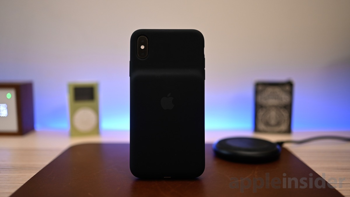 Review: Apple's iPhone Smart Battery Case finally grows up