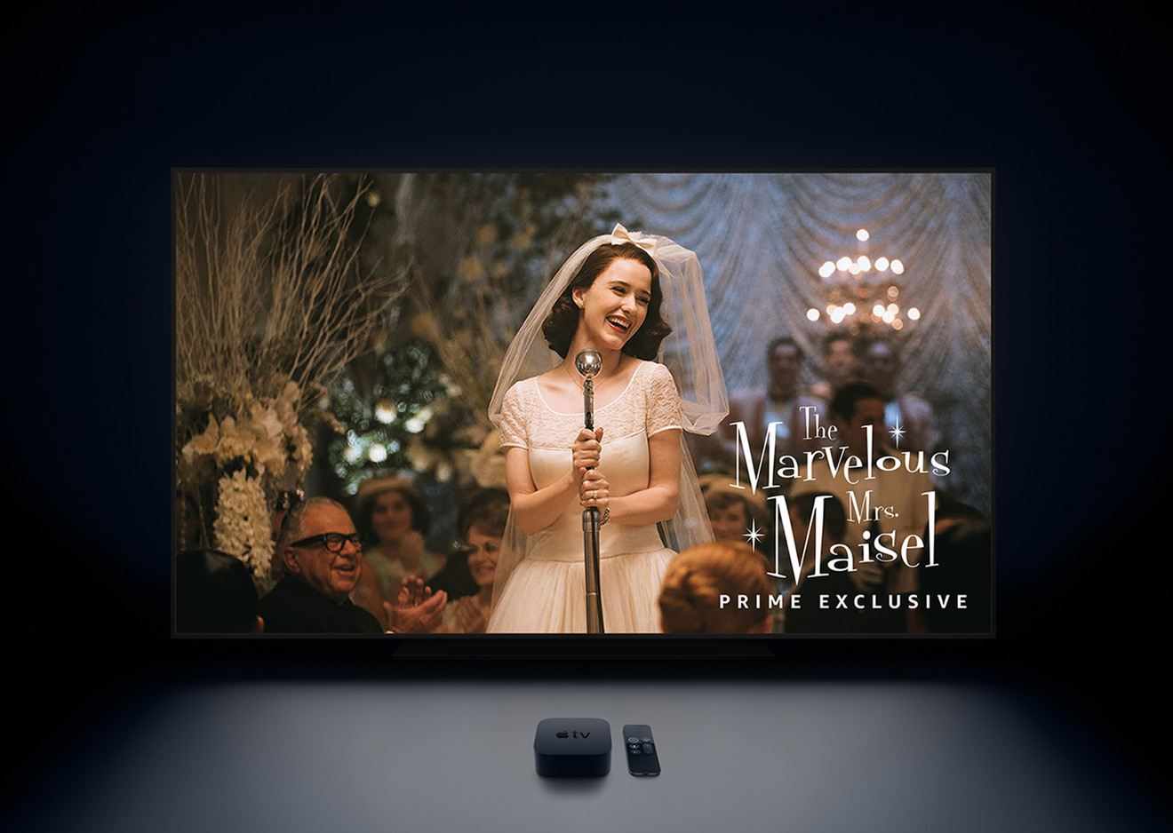 Amazon Prime Video on Apple TV 4K