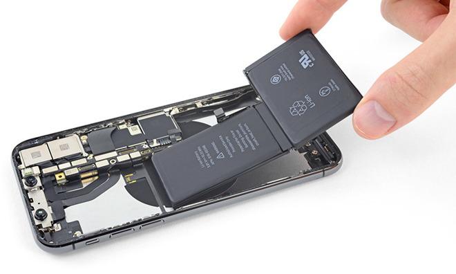 Apple poaches Samsung executive to lead battery development team