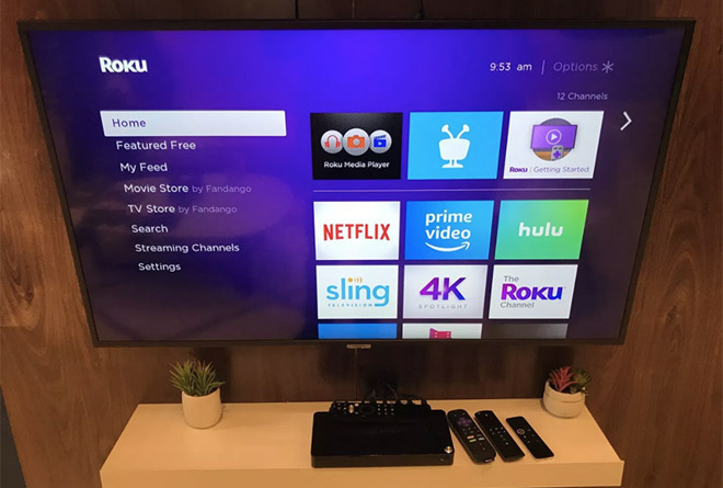 TiVo for Apple TV