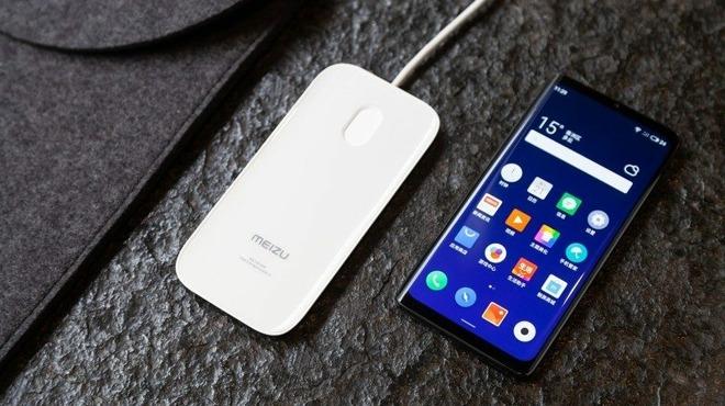 The Meizu Zero, on the right.