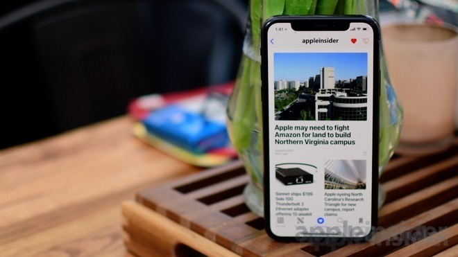 Apple News Coming to Canada with iOS 12.2 & MacOS 10.14.4 Mojave Beta