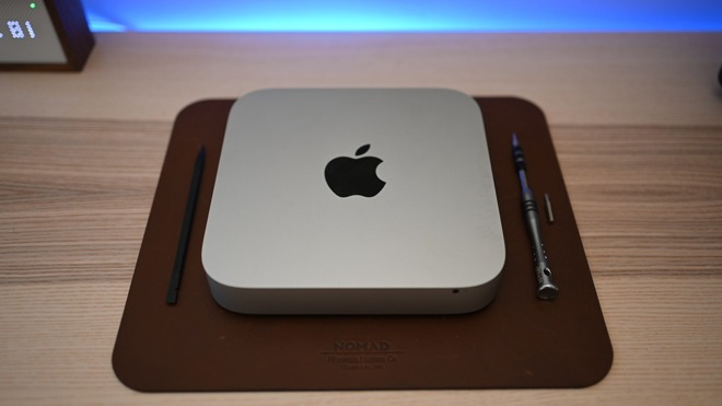 How to give your 2012 or 2014 Mac mini a performance boost