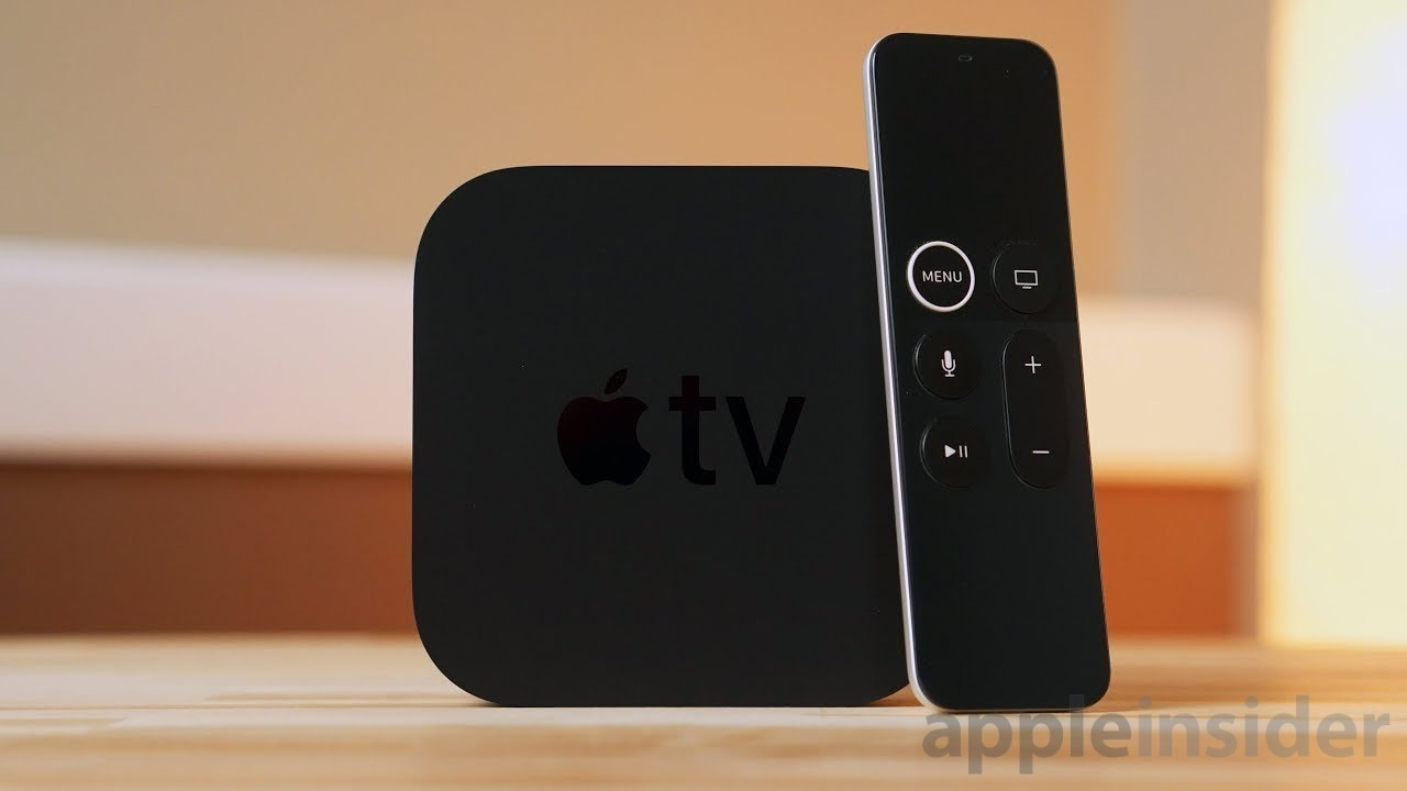 Cook Reaffirms Apple's Plans for Original TV Content