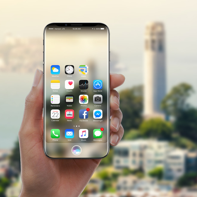 new arrival 654b0 dd88f Apple reportedly testing three-camera iPhone with USB-C, plans major ...