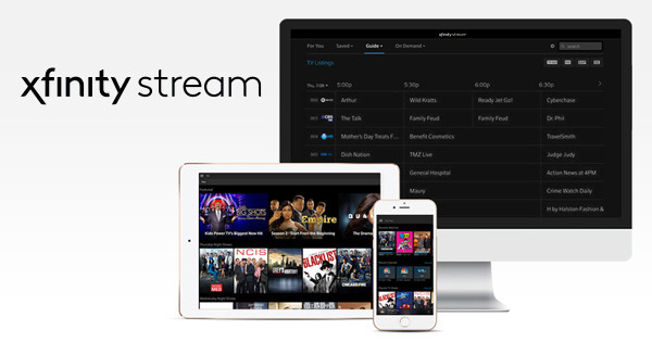 Comcast Appears To Be Skipping Apple Tv Xfinity App In