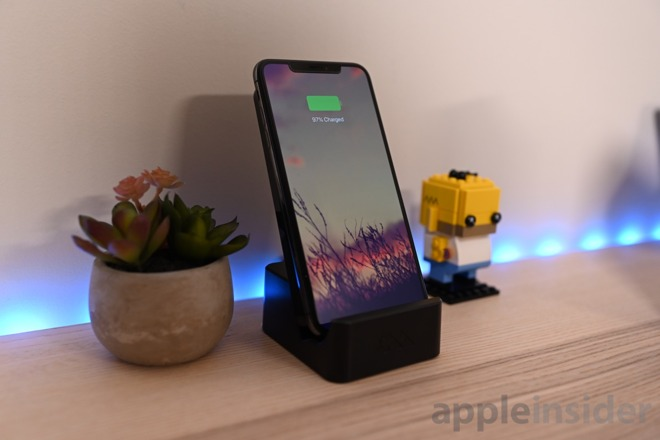 Power Pad wireless charger