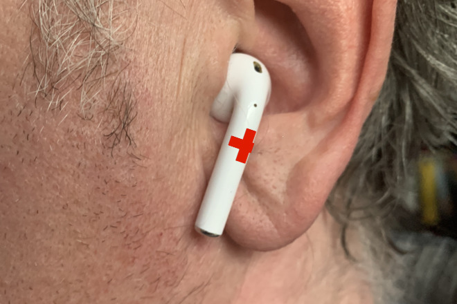 97b9cf90c19 You know that Apple is going to release an updated AirPods 2 at some point.  If you've just got one of the existing model, though, then you typically  like ...