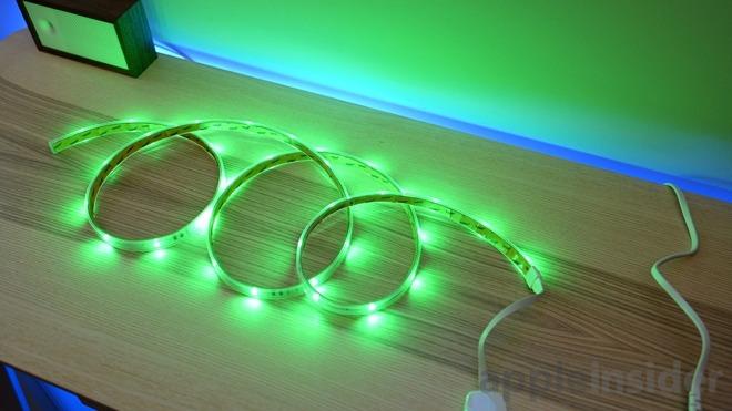 Eve Light Strip