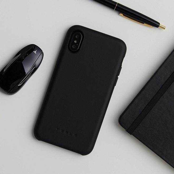tesla launches new iphone cases and folios on amazon. Black Bedroom Furniture Sets. Home Design Ideas
