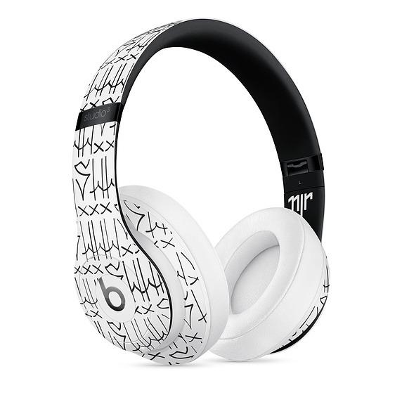 Beats Studio3 Wireless Neymar Jr. Custom Edition