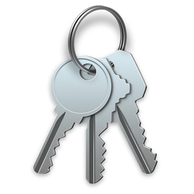 macOS Keychain