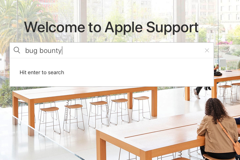 Apple's Crippled Bug Bounty Program Makes Us all Less Safe Online