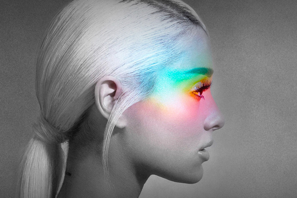 photo of Ariana Grande breaks Apple Music records with 'Thank U, Next' image
