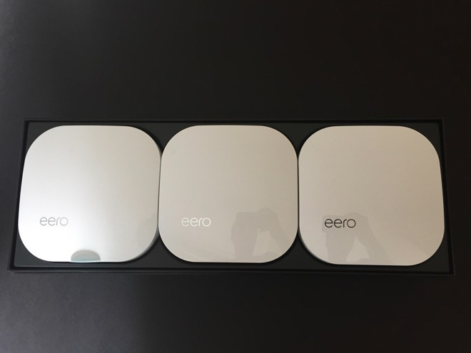 photo of Amazon acquires mesh Wi-Fi router startup eero as part of smart home push image