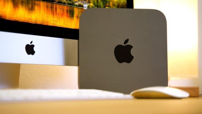 Mac desktop shootout -- $3500 iMac 5K versus $1700 Mac mini