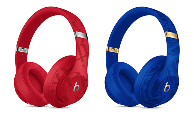 Beats NBA Collection