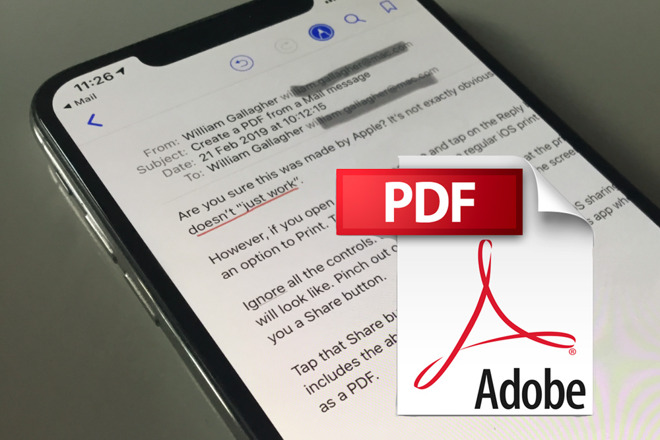 How to create, read, and mark up PDFs on an iPad or iPhone with