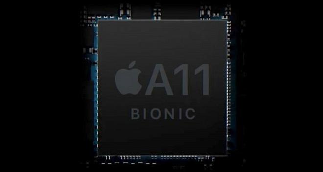 A11X Bionic