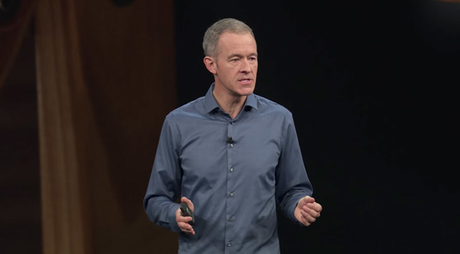 Apple COO Jeff Williams 'aware' of iPhone, Mac price concerns