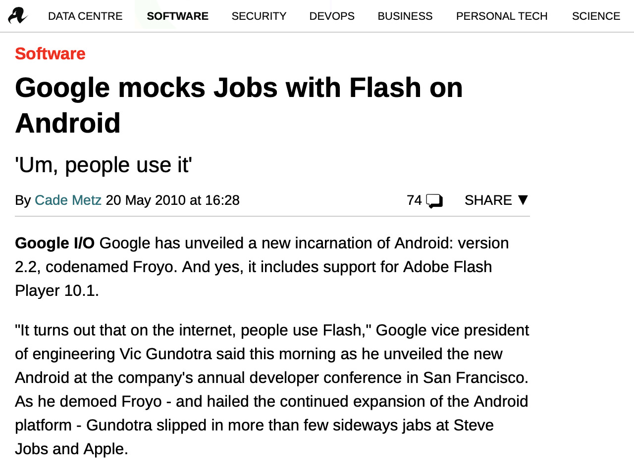 5084a935e714b Google s executives disparaged Apple as fascist and