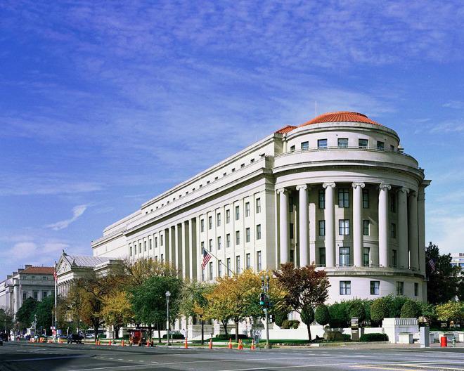 FTC headquarters