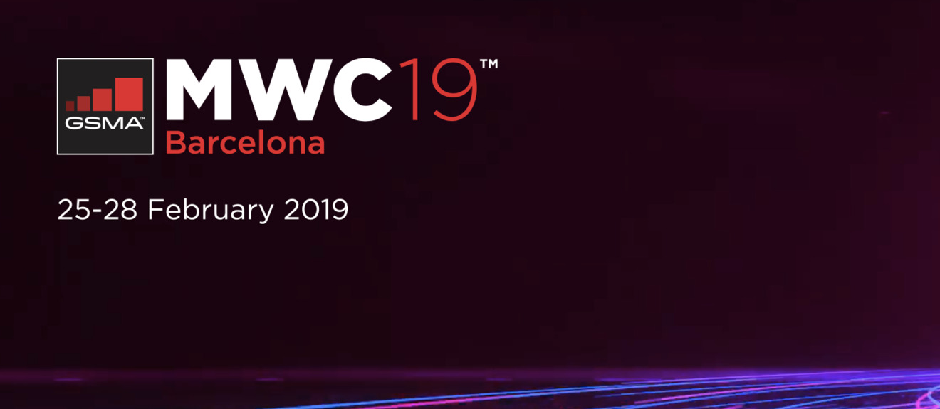 MWC Barcelona 2019 taunts Apple's absence in 5G and foldable screens
