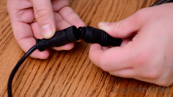 Hue Lightstrip cable