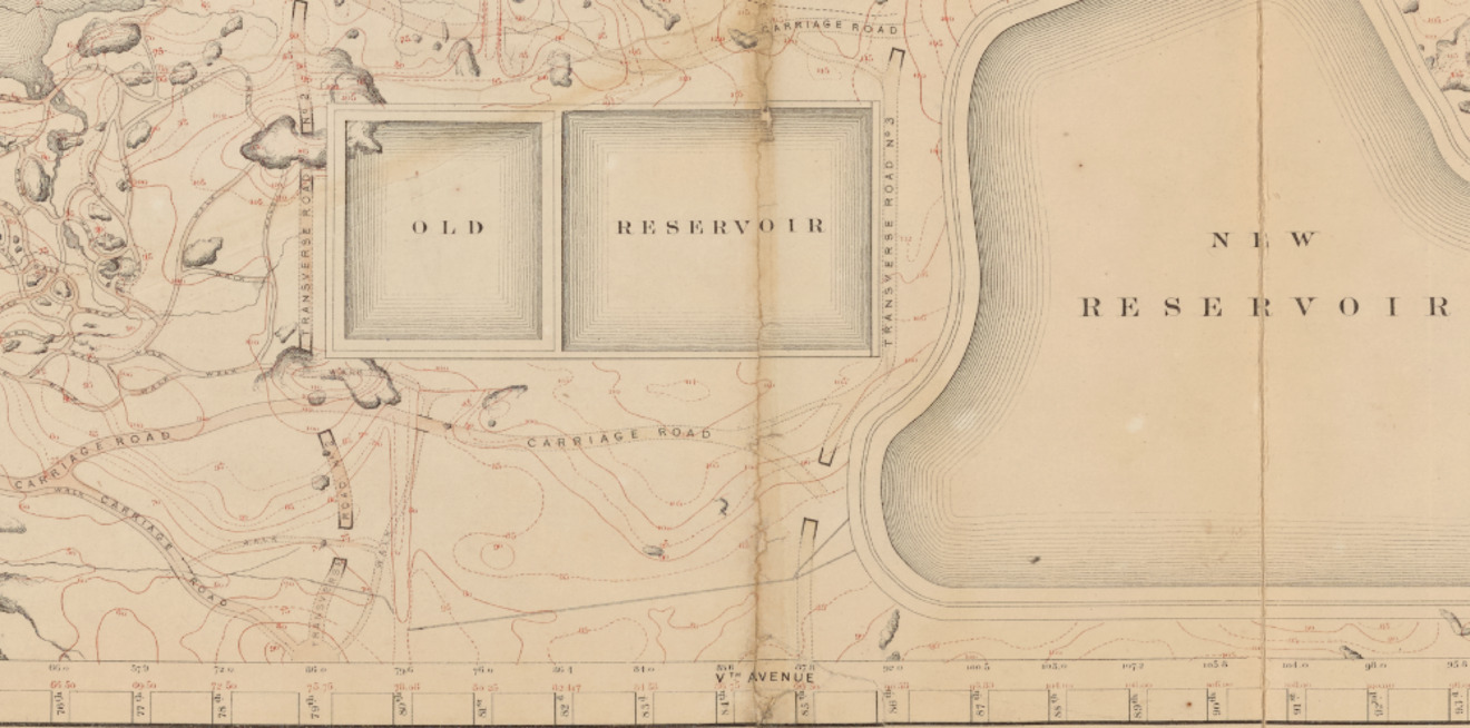 Detail from an 1859 map of New York (source: New York Public Library)