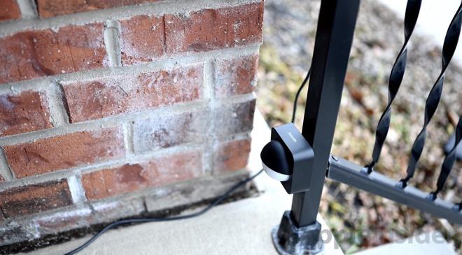 Hue Outdoor Sensor