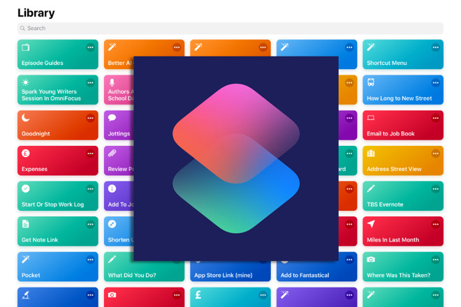 How to stop Apple's Shortcuts app from crashing, and how to