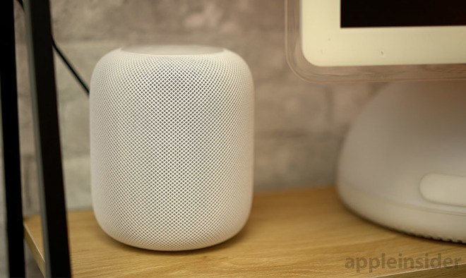 Apple Rolls Out Changes to Female British Voice on HomePod and iOS