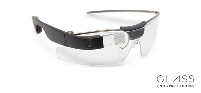 Google Glass, Enterprise Edition