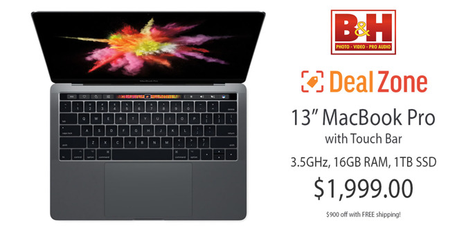 Lowest price ever: Apple's top-of-the-line 2017 13