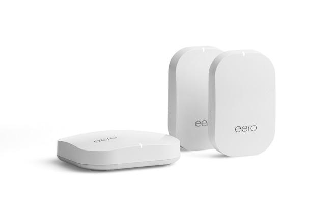 eero Wi-Fi mesh router