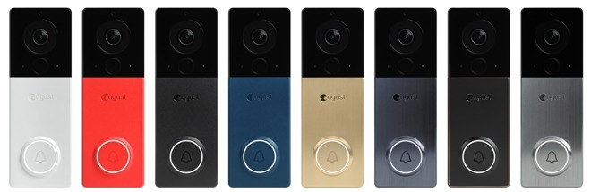 August's HomeKit support for smart doorbells not coming anytime soon