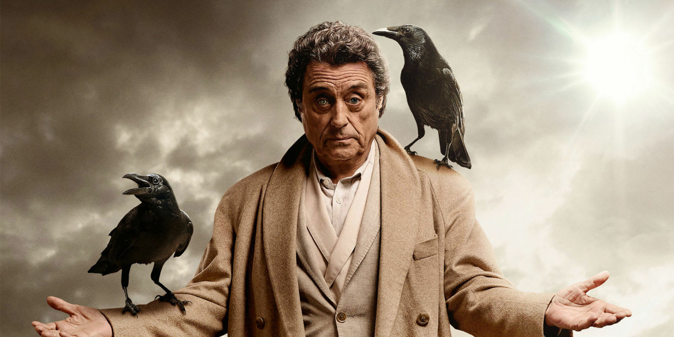 'American Gods' Media Group in Talks with Apple for Video Content